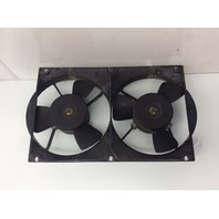 1984 1985 1986 - 1990 1991 Porsche 944 Radiator Cooling Dual Fan 94462402103