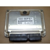 05 06 Audi Tt Engine Computer Ecu Ecm 8N0906018Cm