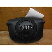 98 99 Audi A4 Left Driver 4 Spoke Air Bag 4B0880201Q