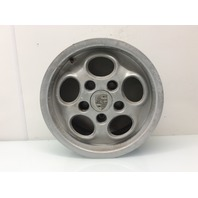 1984 -1989 Porsche 911 Carrera 15 x 7 5 Hole Wheel 95136210400 Faded Scratched