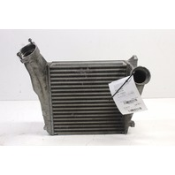 2008 Porsche Cayenne 4.8 957 Left Intercooler Charge Air Cooler 95511063900