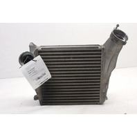 2008 Porsche Cayenne 4.8 957 Right Intercooler Charge Air Cooler 95511064000
