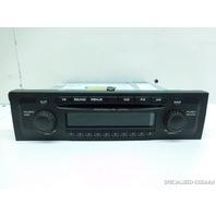 03 04 05 06 Porsche Cayenne radio stereo cdr23 cdr 23 955645128KX