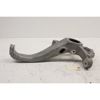 2010 Porsche Panamera 4.8 Turbo Spindle Knuckle Arm 97034115804