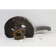 2010 2011 - 2015 2016 Porsche Panamera Right Front Spindle Knuckle 97034115804