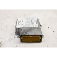 2010 2011 2012 Porsche Panamera Airbag Air Bag Control Module 97061820123