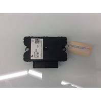 2012 2013 2014 2015 Porsche 911 991 cayman Boxster parking brake control module