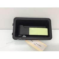 97 98 99 00 01 02 03 04 Porsche Boxster rear trunk release handle 98650406700