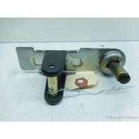 97 98 99 00 01 02 03 04 Porsche Boxster upper trunk latch catch 98651205100