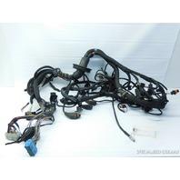 2000 Porsche Boxster Engine Wire Harness Wiring Broken Plug 98660702101