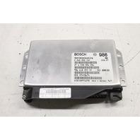 1998 1999 Porsche Boxster Transmission Control Module TCU TCM 98661822502