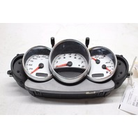 2001 Porsche Boxster S Model MPH MT Speedometer Cluster 98664121300EOD