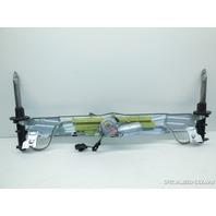 2005 2006 2007 2008 - 2012 Porsche Boxster Cayman Rear Spoiler Motor mechanism
