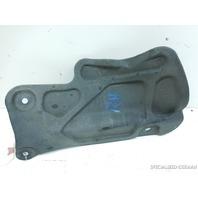 05 06 07 08 09 10 11 Porsche Boxster Cayman Right Rear Brake Hose Heat Shield