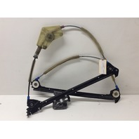 2005 2006 2007 - 2011 2012 Porsche 911 997 Cayman Boxster Left Window Regulator