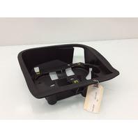 05 06 07 08 09 10 11 Porsche Boxster oil coolant access cover frame 98755137801