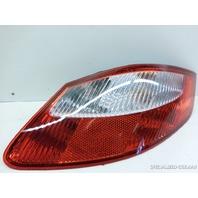 2005 2006 2007 2008 Porsche Boxster Cayman Right Tail Light Lamp 98763142403