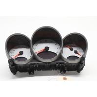 Porsche Boxster Cayman 987 Speedometer Tachometer Instrument Cluster 98764111312