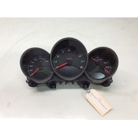 2008 2009 2010 2011 2012 Porsche Boxster Cayman Instrument Cluster Speedometer