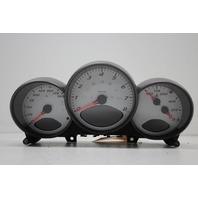 2010 2011 2012 Porsche Boxster Cayman MPH MT Speedometer 73782 Miles 98764131503