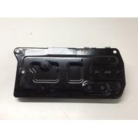 2013 2014 2015 Porsche Cayman Boxster battery bracket carrier plate 99150415110