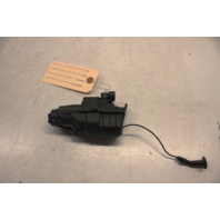 2015 Porsche Boxster Fuel Filler Door Fender Lock Actuator 99150441403