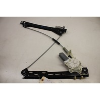 Porsche 911 991 Boxster Cayman Right Front Passenger Window Regulator