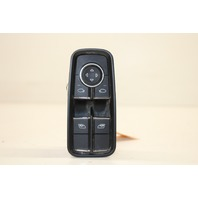 2014 2015 2016 Porsche Boxster Cayman Left Driver Window Switch 99161315102