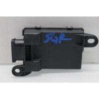 2014 Porsche Boxster S 3.4 Tire Pressure Monitor System TPMS Module 99161810402