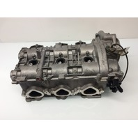 00 01 02 Porsche Boxster cylinder head 2.7 4-6 cyl complete 9961046710R