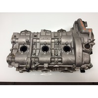 00 01 02 Porsche Boxster cylinder head 2.7 1-3 cyl complete 9961046710R