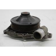 1999 2000 2001 2002 2003 2004 Porsche Boxster 911 996 Engine Water Pump
