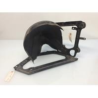 97-04 Porsche 911 996 Boxster left radiator condenser bracket mount console