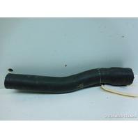 97 98 99 Porsche Boxster 2.5 left radiator supply line hose 99610662102