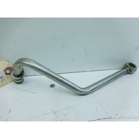 2002 2003 2004 2005 Porsche 911 996 Turbo oil supply pipe tube 99610721676