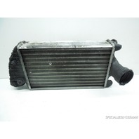 2000 2001 2002 2003 2004 Porsche 996 Turbo Intercooler Burned Ends Good Core