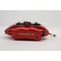 Porsche Boxster Cayman Right Front Red Brake Caliper Brembo 996351426