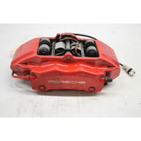 Porsche Boxster Cayman Passenger Right Front Brembo Brake Caliper 99635142611