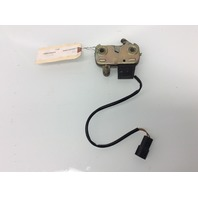 1999 2000 2001 2002 2003 2004 Porsche 911 996 lower engine lid latch 99651205302