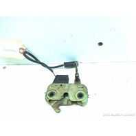 1999 2000 2001 2002 2003 2004 Porsche 911 996 Lower Engine Lid Latch 99651205303
