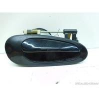 1997 1998 1999 2000 2001 2002 - 2004 Porsche Boxster 911 996 right door handle
