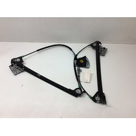 1999 2000 2001 - 2004 Porsche 911 996 Boxster Front Left Door Window Regulator