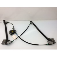 1999 2000 2001 2002 - 2004 Porsche 911 996 Boxster Front Left Window Regulator