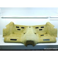 99 00 01 02 03 04 Porsche 911 996 cabrio rear seat carpet savanna 99655101703