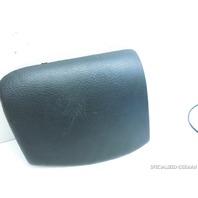 00 01 02 03 04 Porsche Boxster 911 996 Console Trim Side Cover right black