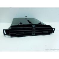 02 03 04 Porsche Boxster 911 996 center dash air vent small crack 99655226301