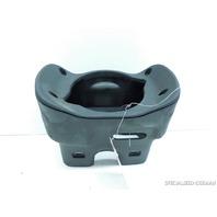 00 01 02 03 04 Porsche 911 996 Boxster steering column cover black