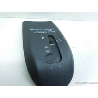 1997 1998 1999 Porsche Boxster automatic shifter shift bezel trim indicator