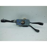 1999 2000 - 2003 2004 Porsche 911 Boxster Turn Signal Wiper Combination Switch