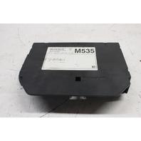 2001 2002 2003 2004 Porsche 911 996 Boxster Immobilizer Control Unit 99661826203